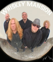 Whiskey Mansion - Saturday, 8-7-21